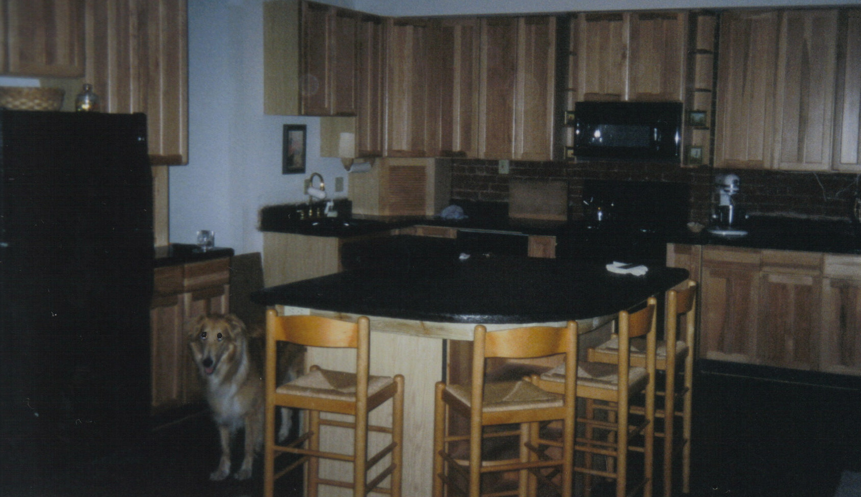 Tulsa Cabinet Guy  Galleries, cabinets, custom, kitchens, cupboards